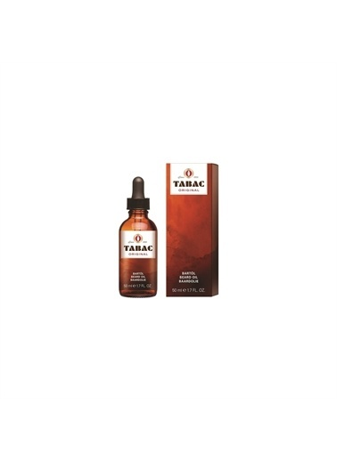 Tabac Original 50 Ml Beard Oil - Sakal Yağı Renksiz